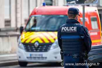Un jeune homme reçoit un coup de couteau à Clermont-Ferrand, un mineur poursuivi - La Montagne