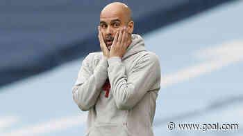 'It's his decision' - Guardiola refuses to criticise Aguero for Panenka miss