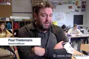 Toets draait nummer van Toots ter ere van cafébazen - Het Nieuwsblad
