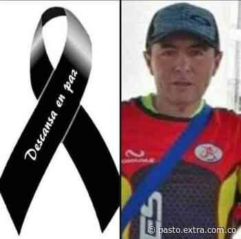 En Ipiales falleció el pionero del patinaje Mike Pérez - Extra Pasto
