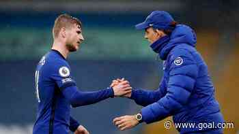 'Werner was working like a dog' - Chelsea boss Tuchel pleased with 'relentless' forward