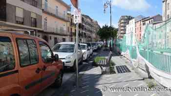 Atripalda, i proventi dell'autovelox per un nuovo sistema di parcheggi - Irpinia TV