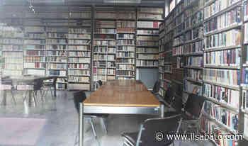 """Nella giornata del libro """"Idea Atripalda"""" denuncia la mancata riapertura della biblioteca - Il Sabato - News di Atripalda"""