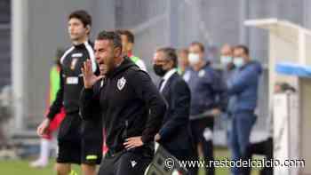 """Foggia, Marchionni: """"Catania? Ce la giochiamo, gare del genere ti permettono di entrare nella storia di un club"""" - Il resto del calcio"""