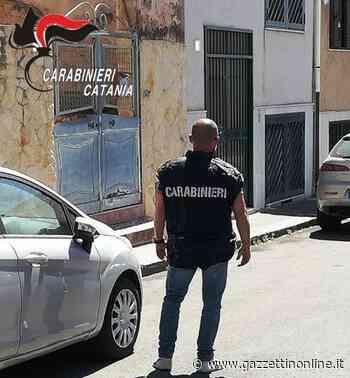 Catania, spacciava dai domiciliari: arrestato e trasferito in carcere - Gazzettinonline