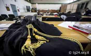 Catania, gestiva piazza di spaccio: condannato e arrestato - Sky Tg24
