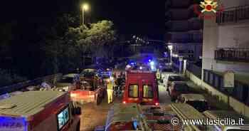 Catania, due ordigni davanti ad un negozio: evacuato palazzo nella notte - La Sicilia
