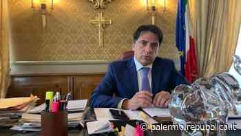 """Catania, il sindaco Pogliese: """"Debiti e dissesto ma l'hi-tech salverà la città. Io resto, non sono un ladro"""" - La Repubblica"""