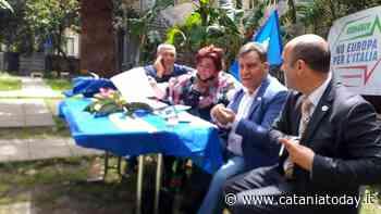 """ItalExit si struttura a Catania, il coordinatore Musumeci: """"Partito in crescita"""" - CataniaToday"""