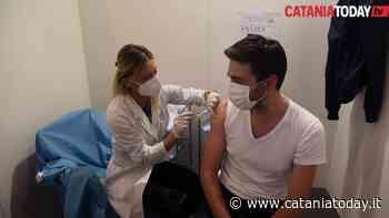 """Iniziate anche a Catania le vaccinazioni ai 50enni, Liberti: """"Più somministrazioni per ripartire prima"""" - CataniaToday"""
