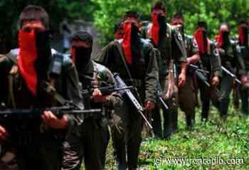 Obispos del Chocó y Apartadó piden cese al fuego, por cien días, a grupos armados ilegales - RCN Radio