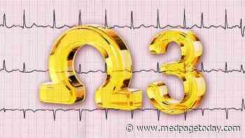 Op-Ed: Omega-3 Pills and Atrial Fibrillation Risk