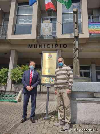Gemellaggio Arluno-San Justo: il console argentino in Comune dal sindaco Agolli - Ticino Notizie