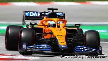 Ricciardo finally 'pulls finger out' as champ claims landmark 100th pole