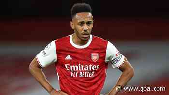 Aubameyang apologises to Arsenal fans after Europa League disappointment