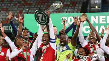 You can't beat Kaizer Chiefs and not win Nedbank Cup - Twitter reacts to TTM triumph