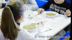 Genitori all'assaggio della refezione scolastica - Qui News Firenze