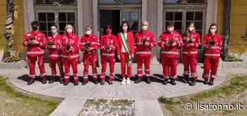 L'omaggio di Solaro per la giornata internazionale della Croce Rossa - ilSaronno