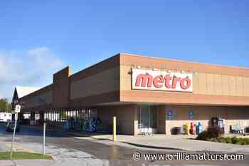 City wins Court of Appeal ruling against Metro, ending legal battle - OrilliaMatters