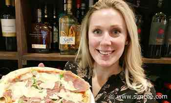 Three best pizza places in Orillia area selected by Simcoe.com readers - simcoe.com