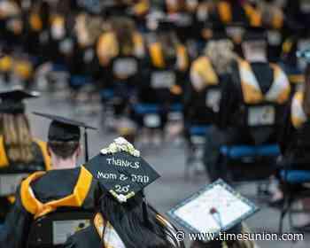 Photos: College of Saint Rose commencement