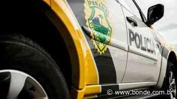 Homem morre em confronto policial após furtar cooperativa em Marialva - Bonde. O seu Portal de Notícias do Paraná
