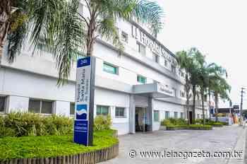 Hospital Santa Maria de Suzano realiza cirurgia inédita no município | Gazeta Regional - Leia o Gazeta
