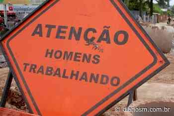 Duas ruas terão bloqueios neste final de semana em Santa Maria - Diário de Santa Maria