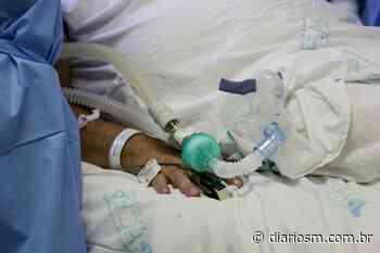 Santa Maria registra mais 10 mortes, e total chega a 581 desde o início da pandemia - Diário de Santa Maria