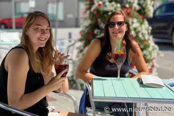 Wie een terrasje doet in Assenede, maakt kans op een prijs - Het Nieuwsblad