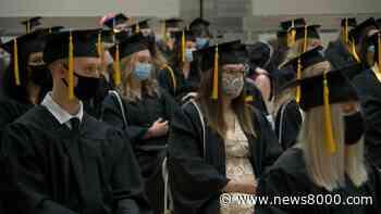 Winona State celebrates spring graduates - News8000.com - WKBT