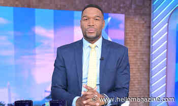Michael Strahan receives huge fan support after reflective post
