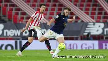 Budimir frustra al final el segundo triunfo seguido del Athletic