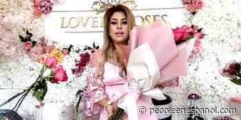 Aprende a hacer un sofisticado bouquet de rosas para el Día de la Madre, ¡súper fácil! - People en Español