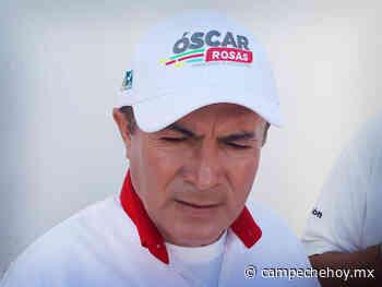 OSCAR ROSAS QUIERE DEJAR EN RUINAS AL MUNICIPIO, DENUNCIAN VECINOS - Campeche HOY