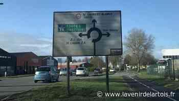 Saint-Laurent-Blangy : la zone industrielle Est va s'étendre malgré l'opposition des écologistes - L'Avenir de l'Artois