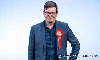 Andy Burnham is tipped as new Labour leader after his landslide victory in key mayoral race