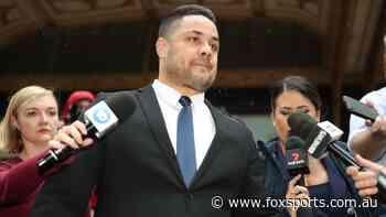 Dragons deny Hayne claim of $500k offer before rape arrest