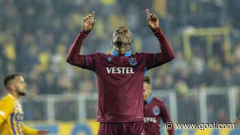 Nwakaeme, Ndao & Ghezzal light up Turkish Super Lig with goals