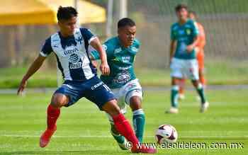 La Fiera es eliminada por Monterrey en la liguilla Sub-20 - El Sol de León