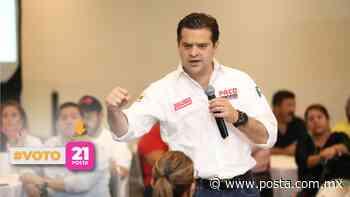 Gobernará Cienfuegos con experiencia y resultados en Monterrey - POSTA
