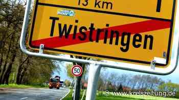50 statt 70: Neues Tempolimit in Twistringen - kreiszeitung.de