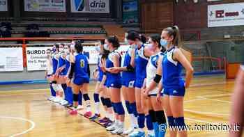 Pallavolo femminile, la Flamigni Panettone supera la Libertas Volley Forli - ForlìToday