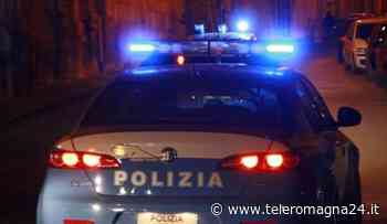 FORLI': Sfregia un'auto, denunciata 76enne - Teleromagna24