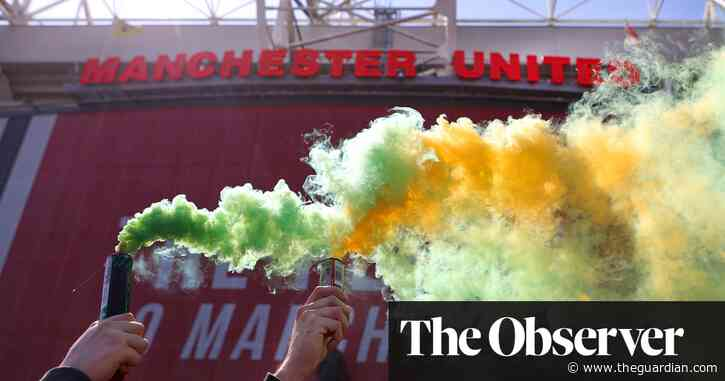 Manchester United review security plan with further fan protests expected