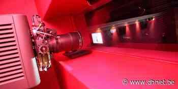 Braine-le-Comte : le centre culturel se déconfine avec une projection en plein air - dh.be
