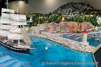 La Valette-du-Var près de Toulon va accueillir un parc de miniatures : ouverture de Mini world Côte d'Azur, le - France 3 Régions
