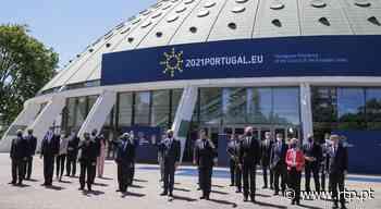 Cimeira Social do Porto: segundo dia de encontros entre líderes europeus - RTP
