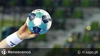 Andebol. FC Porto derrota Sporting - Renascença