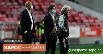 Benfica-FC Porto: Expulsão de Rui Costa punida com 16 dias de suspensão e multa - SAPO Desporto